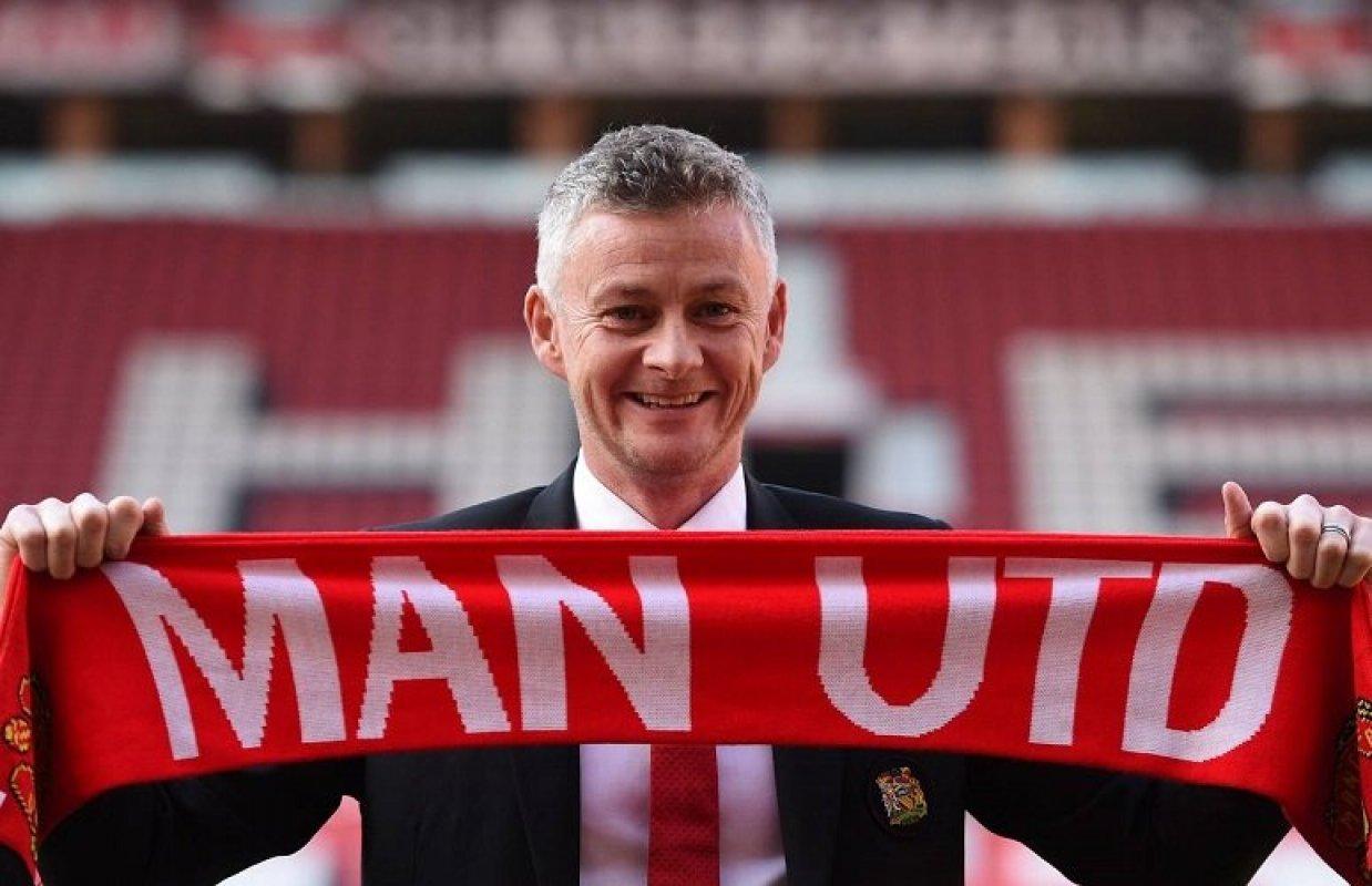 Солскяер е новият мениджър на Юнайтед