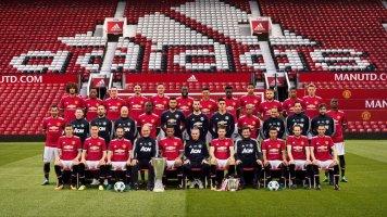 Манчестър Юнайтед U23